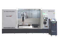 high efficiency laser cladding machine